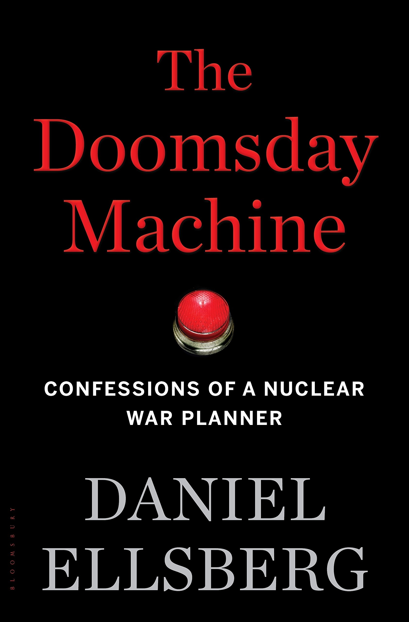 "Cover of ""The Doomsday Machine"""