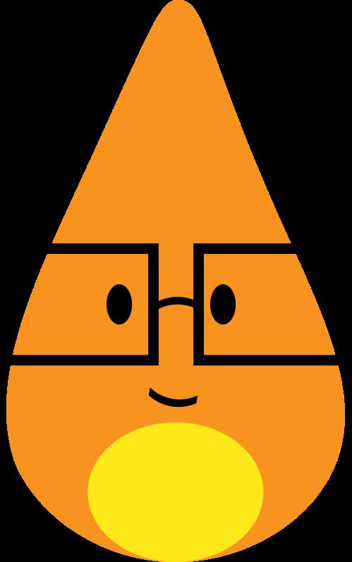 Fireside Storytime Logo